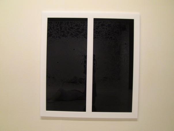 Black split